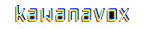 Kawanavox Logo